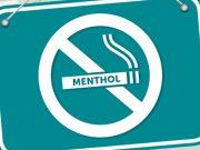 FDA menthol ban